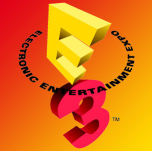 Logo for E3